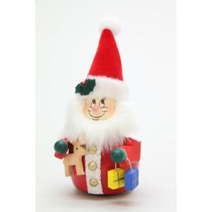 Wackelwichtel Weihnachtsmann