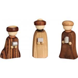 Heilige Drei Könige, modern