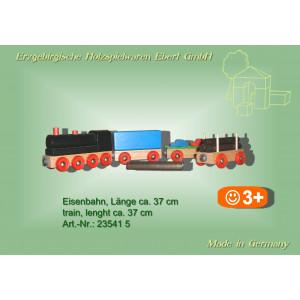 Eisenbahn, 37 cm