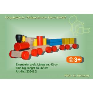 Eisenbahn, 42 cm