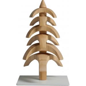 Drehbaum Twist Kirschbaum, 11,5 cm