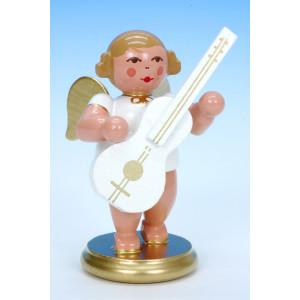 Engel w/g mit Gitarre