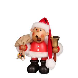 Räuchermännchen Moppel Weihnachtsmann