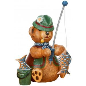 Teddy Angler