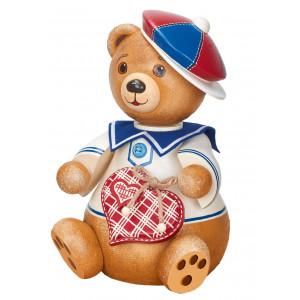 """Teddy Ben """"Mein bester Freund"""", 25 cm"""