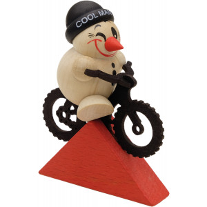 Cool-Man Fahrrad Auf & Ab