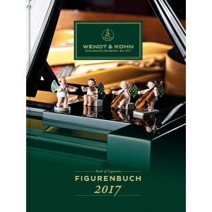 Katalog Figurenbuch 2017
