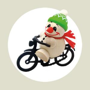Cool-Man Fahrrad Junior