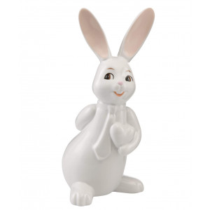Osterhase Snow White From the Heart