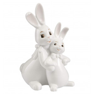 """Osterhase Snow White """"You and Me"""""""