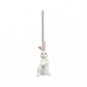 Baumbehang Mini Osterhase Snow White I´m Cool
