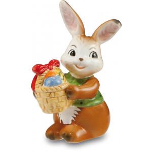 Mini Osterhase Fröhliche Ostergrüße