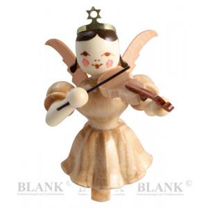 Engel schwebend mit Violine