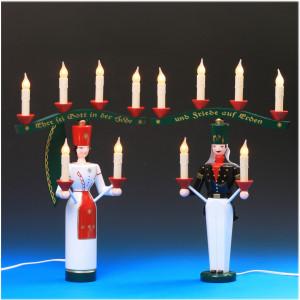 Engel & Bergmann mit Joch farbig, elektrisch