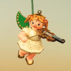 Baumbehang Engel mit Geige