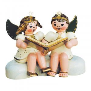 Engelpaar Weihnachtsgeschichten