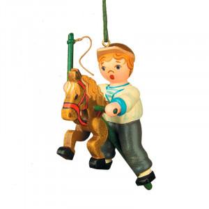 Baumbehang Mein Steckenpferd