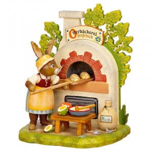 Osterbäckerei