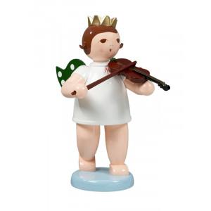Engel mit Geige, 22 cm