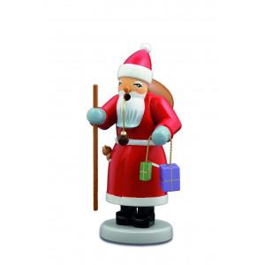 Räuchermann Weihnachtsmann