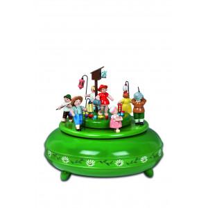 Spieldose Kinderreigen