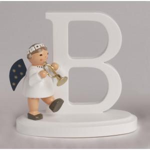 Engelbuchstabe B