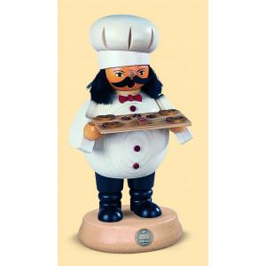 Müller Räuchermännchen Bäcker