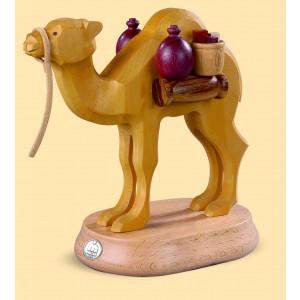 Kamel für Müller Räuchermännchen Müllerchen Araber
