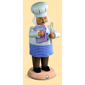 Räuchermann Koch, groß