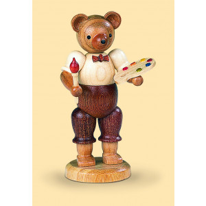 Bärenmaler