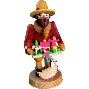 Räuchermännchen Spielwarenhändler