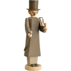 Räuchermann Gentleman Figur