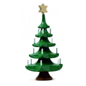 Weihnachtsbaum mit Stern klein