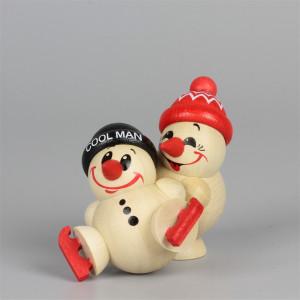 Cool-Man Fritz & Freddy Eislauf