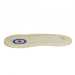 Curlingbahn