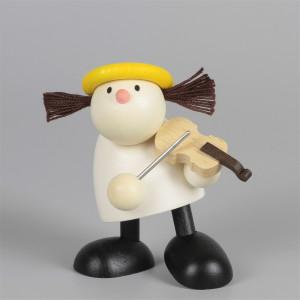 Engel Lotte mit Geige