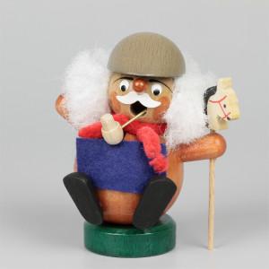 Mini-Räuchermann Spielzeugmacher