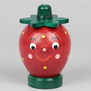 Mini-Räucherfigur Erdbeere