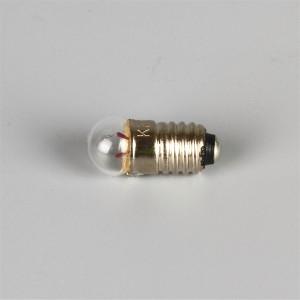 LED Ersatzglühlampe für Hubrig Markthäuser und Laternen