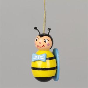 Baumbehang Biene, groß
