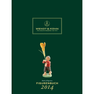 Katalog Figurenbuch 2014