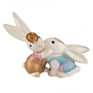 Bunny de luxe Bavarian Bunny in Love 3