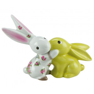 Bunny de luxe Bloom Bunny in Love