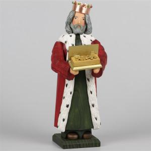 Räuchermann Heilige Drei Könige Kaspar (Europa)