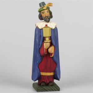 Räuchermann Heilige Drei Könige Melchior (Asien)