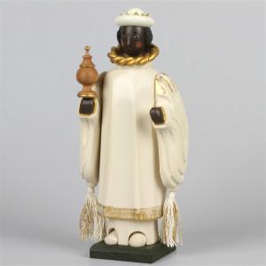 Räuchermann Heilige Drei Könige Balthasar (Afrika)