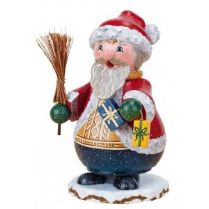 Winterkinder Räucherwichtel Weihnachtsmann Nico