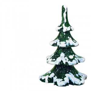 Winterkinder Winterbaum, 8 cm