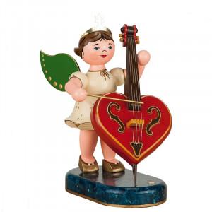 Engel der Herzen, 16 cm, limitiert