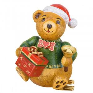 Baumbehang Baumclipser Teddy Weihnachtsbärli